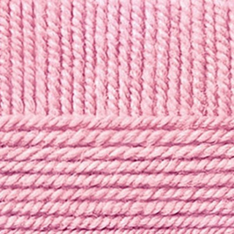 Ангорская теплая 85 Розовая дымка (Пехорская пряжа, упаковка 5 мотков)