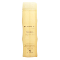 Alterna Bamboo Smooth Anti-Frizz Shampoo - Полирующий шампунь анти-фриз с экстрактом бамбука