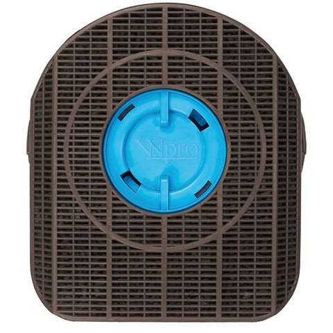 Угольный фильтр для вытяжки Whirlpool (Вирпул) - DKF42/MOD.200 - F00169, см. F00169