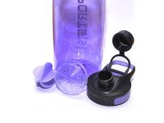 Бутылка для воды. Материал: пластик. Объём 900ML YY-405