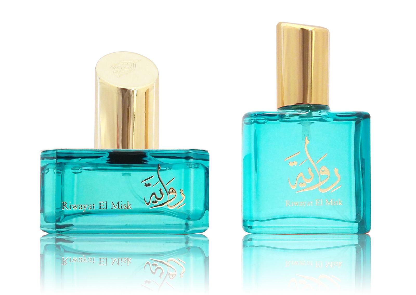 Riwayat El Misk u EDP 50+20 ML спрей от Афнан Парфюм Afnan Perfumes