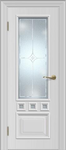 Межкомнатная дверь Louisa L19.5ПО
