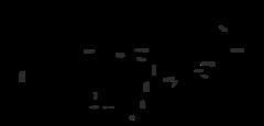 Смеситель Omoikiri Amagasaki-O - схема