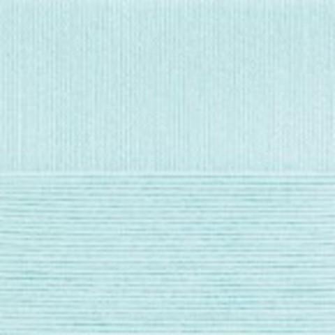 Купить Пряжа Пехорка Детская новинка Код цвета 073-Айсберг | Интернет-магазин пряжи «Пряха»