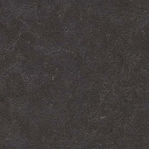 Мармолеум замковый Forbo Marmoleum Click 600*300 633707 Black Hole