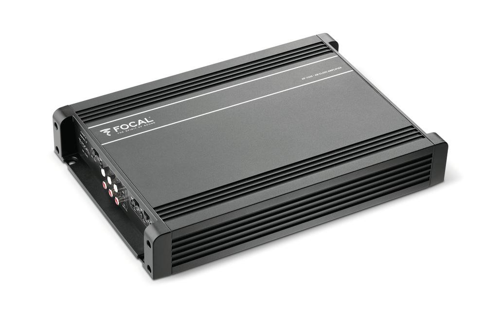 Focal AP-4340