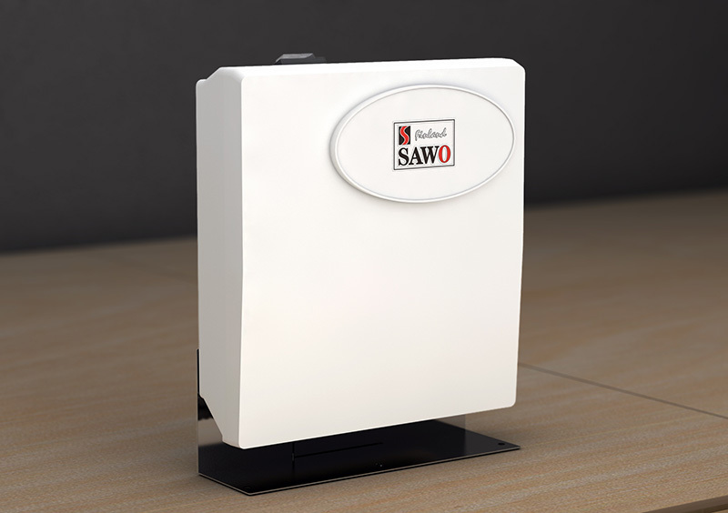 Пульты: Блок Мощности SAWO INP-C Innova (версия 2.4)