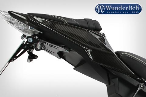 Хвостовой обтекатель правосторонний BMW S 1000 R карбон