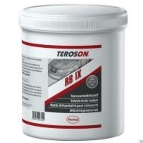 TEROSON RB IX 10KG Пластичный герметик типа пластилин,