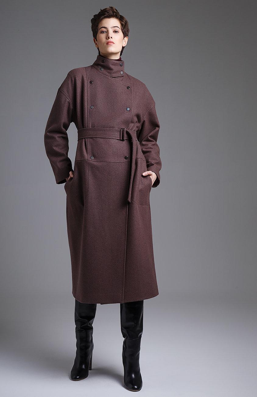 Пальто BALUNOVA