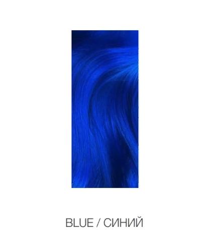 Крем Еллоу Хроматик яркий синий 100мл