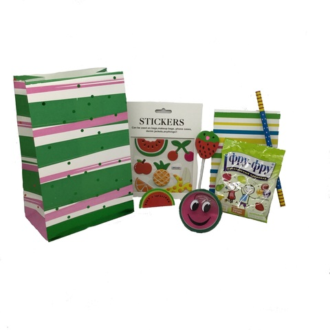 PartyBags Фрукты