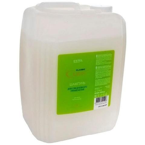 Шампунь для ежедневного применения Estel Curex, 5000 мл.