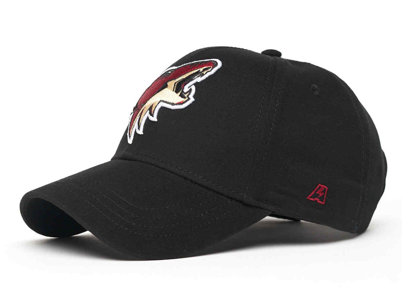 Бейсболка NHL Arizona Coyotes