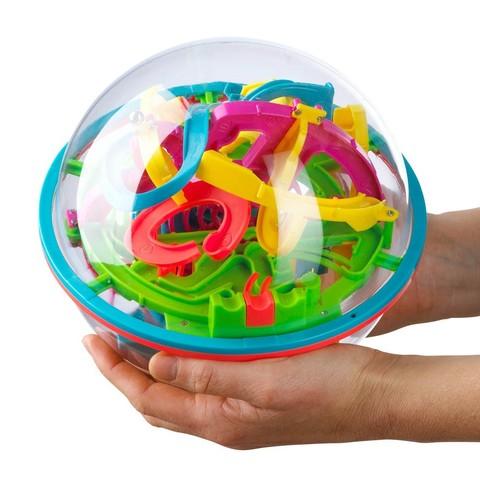 3D Шар-головоломка Addict a Ball, большой 138 шагов
