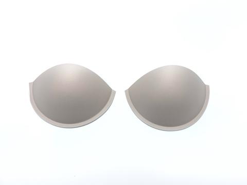 Чашки балконет пуш-ап серебристый пион (85В-90А-80С-75D-70E)