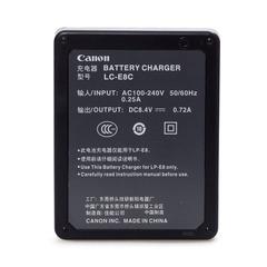 Зарядное устройство Canon LC-E8C