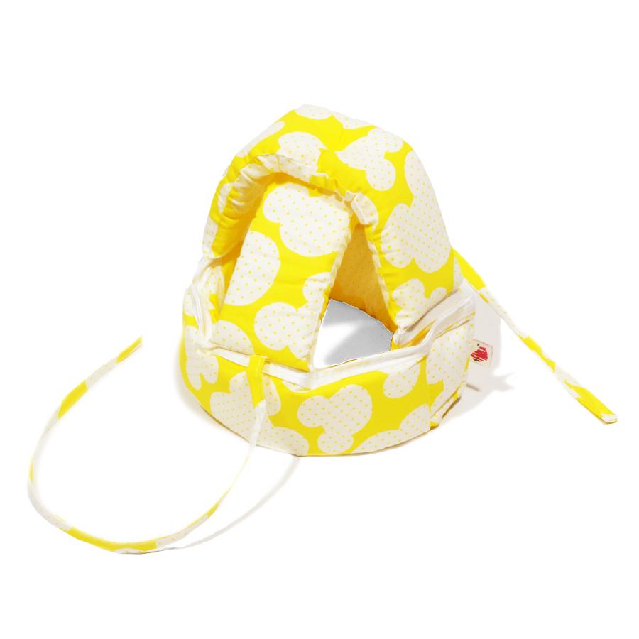 Farla Шлем для защиты головы малыша Mild Микки Mild-MkWY.png