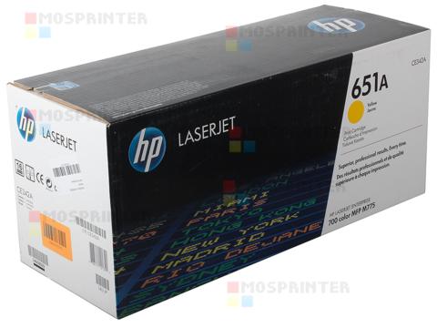 HP CE342A