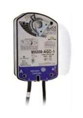 Johnson Controls M9208-xxx-1