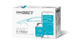 Автосигнализация Pandect X-1900 BT