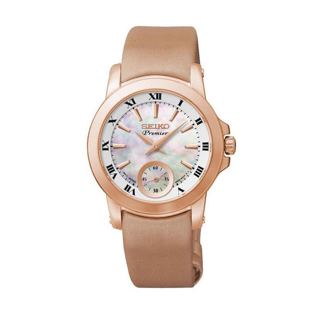 Наручные часы Seiko — Premier SRKZ62P1