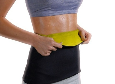 Пояс Hot Shapers Neotex для похудения