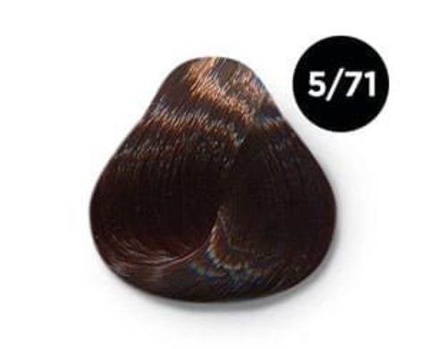 Ollin Silk Touch Безаммиачный стойкий краситель 5/71, 60 мл