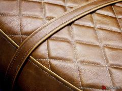 Vintage   Curve Top Чехол на сиденье