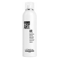 L'Oreal Professionnel Tecni.art Air Fix - Спрей моментальной супер сильной фиксации