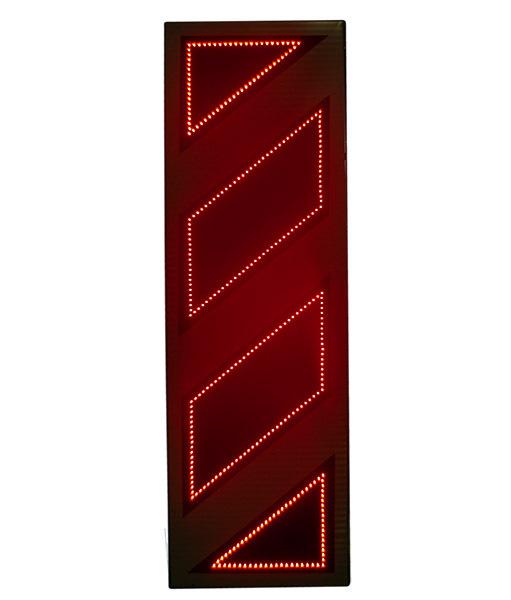 Знак светодиодный СИД 8.22