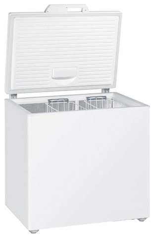 Морозильник-ларь Liebherr GT 2632