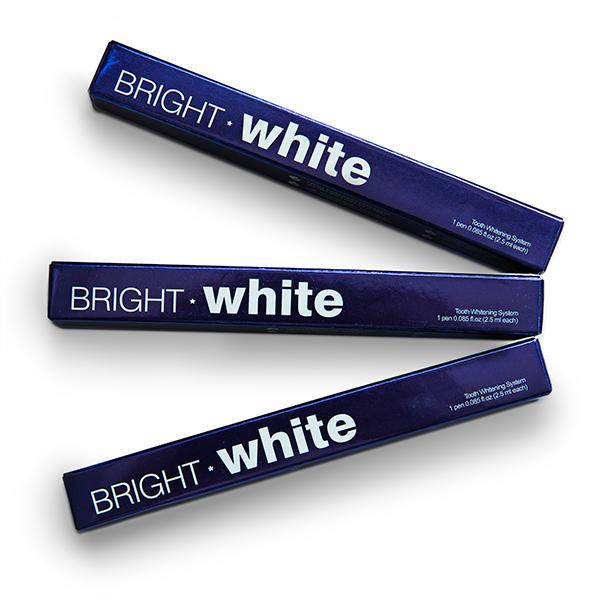 Отбеливающий карандаш Bright White