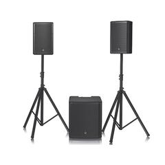 Звукоусилительные комплекты Turbosound iP12