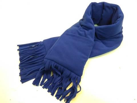 Утяжеленный шарф
