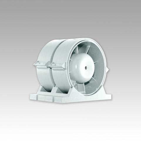 Канальный вентилятор Эра PRO 4 D 100