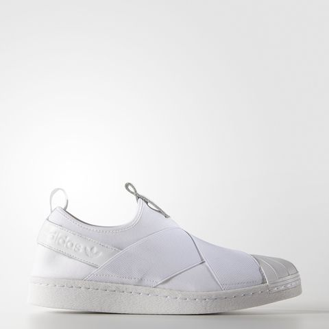 Кроссовки женские adidas ORIGINALS SUPERSTAR SLIP ON W