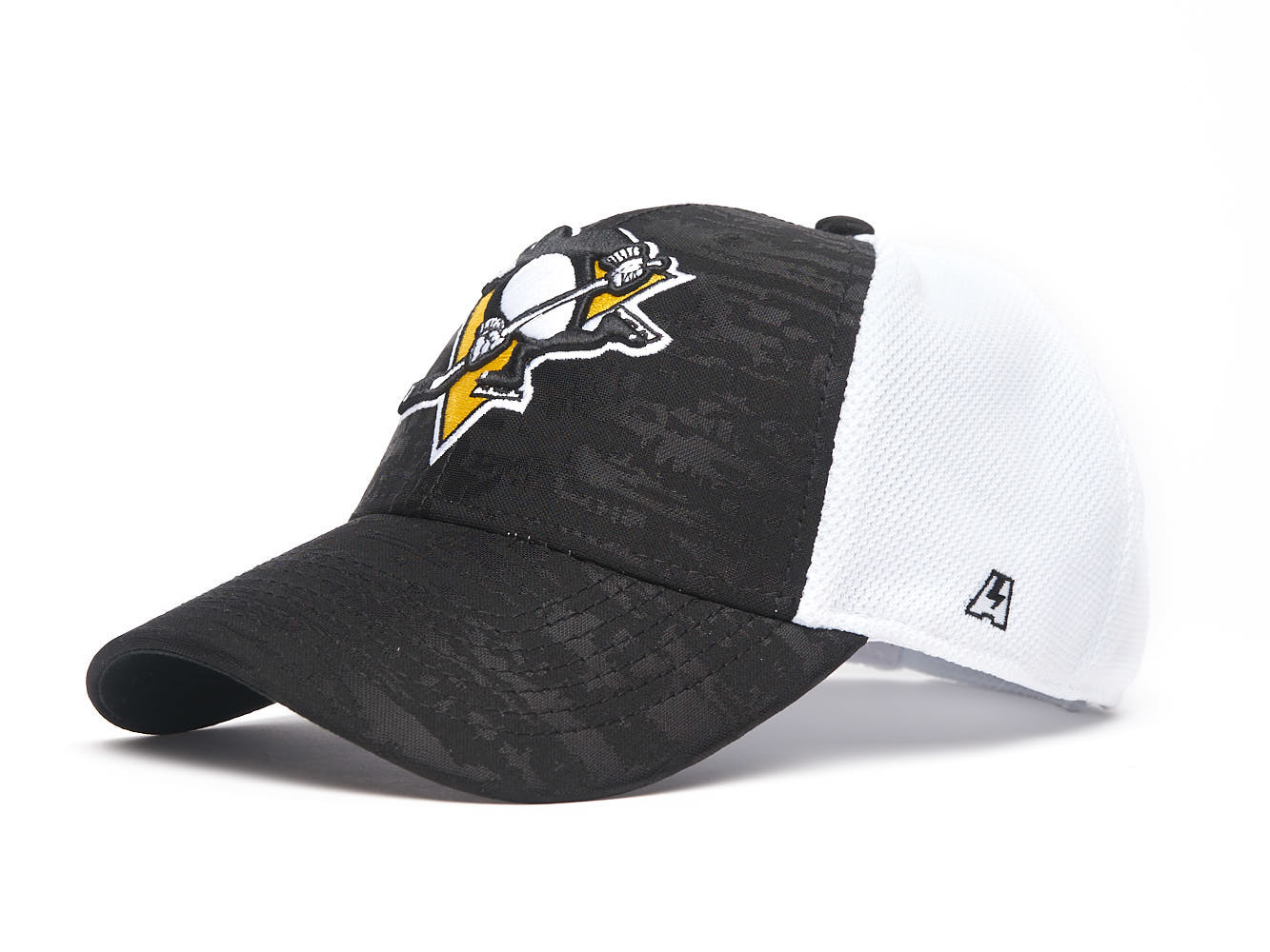 Бейсболка NHL Pittsburgh Penguins (размер M)