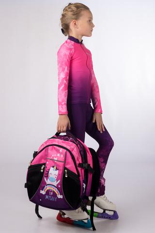 Рюкзак для коньков Olimp