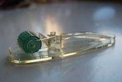 Мезороллер MT 192 иглы из медицинской стали