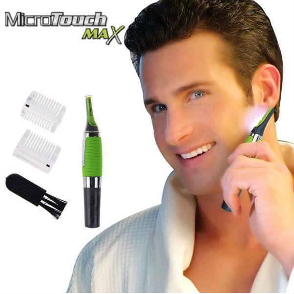 Подарки для мужчин Универсальный триммер Micro Touches Max (Микро Тач Макс) 664c3c8214c8dcddef65a737fa82e760.jpg