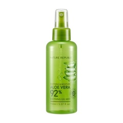 Мист NATURE REPUBLIC Soothing & Moisture Aloe Vera 92% Soothing Gel Mist 150ml