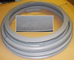 манжета люка стиральной машины Самсунг DC64-00374B , зам.DC64-00374C, DC64-00374A