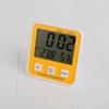 Гигрометр-термометр электронный DC107