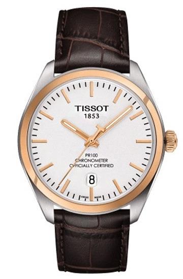 TISSOT T-Classic PR 100 Classic