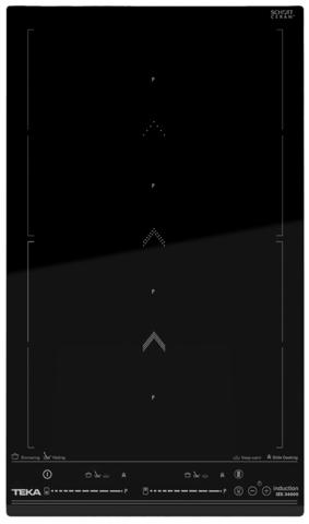 Индукционная варочная панель (домино) TEKA  IZS 34600 DMS