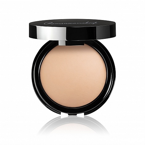 Пудра для лица Romanovamakeup Sexy Nude Powder Medium