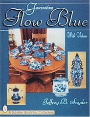 Fascinating Flow Blue