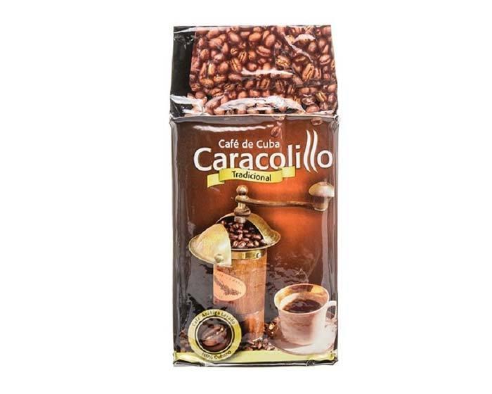Кофе молотый Караколийо цена