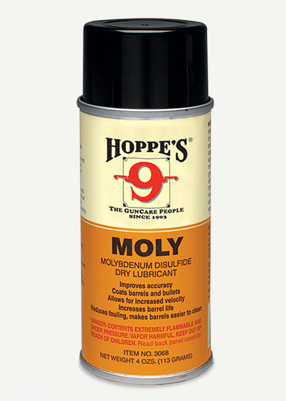 Hoppe`s - MOLY